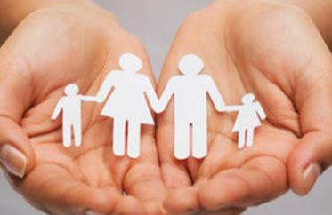 Familie und Vermögen