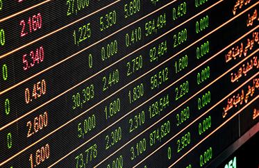 Finanzdienstleistungen, Banken und Investitionen